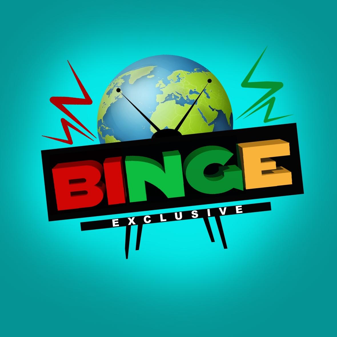 BINGE TV LOGO 1
